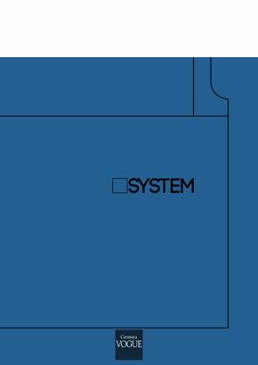 Каталог System