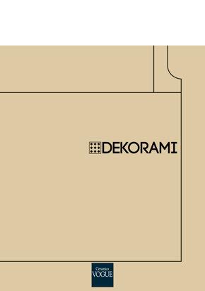 Каталог Dekorami