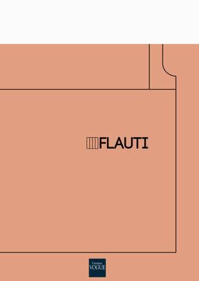 Каталог Flauti