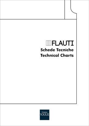 Технические карты - Flauti