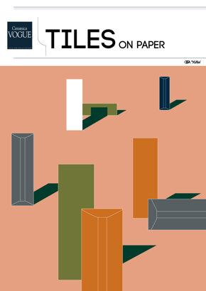 Tiles on Paper <br>Spring 2021
